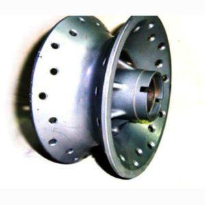 Royal enfield fw hub 4 disc brake models