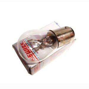 6v-21/5w stop/tail light bulb (141464) for royal enfield bullets