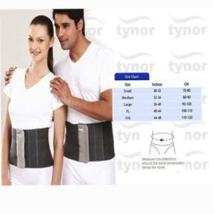 Tynor orthopedic tummy trimmer - 8 abdominal belt -medium
